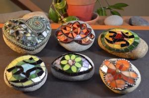 Mosaic Rocks
